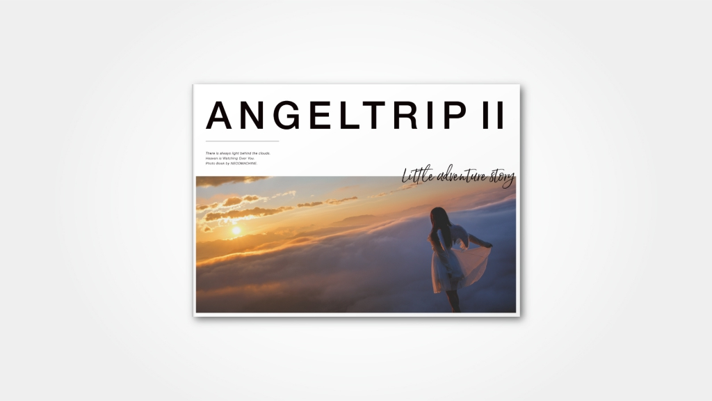 ANGEL TRIP II