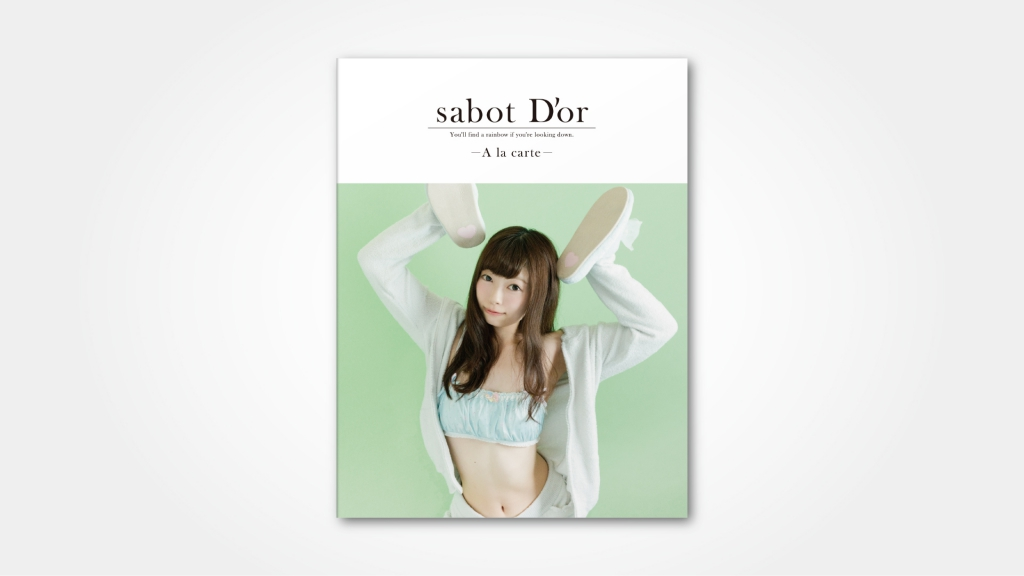 sabot D'or -A la carete-